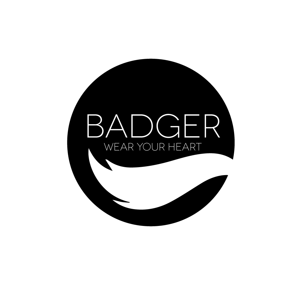 BADGER-black