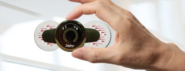zephyr-biopatch